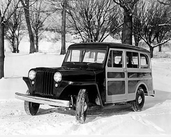 1940 yılından günümüze kadar üretilmiş harika jip modelleri - Page 3