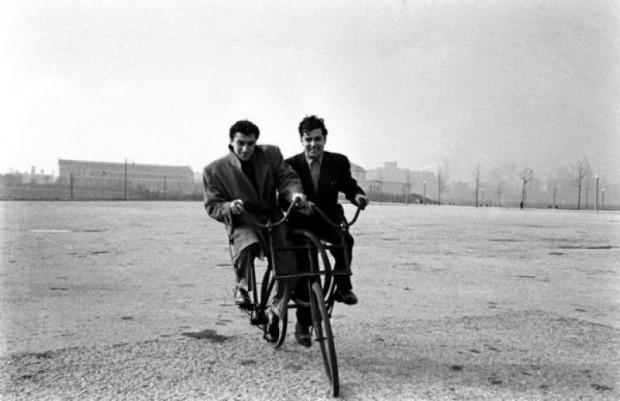 1948 Yılındaki 12 Tuhaf Bisiklet Modeli - Page 2