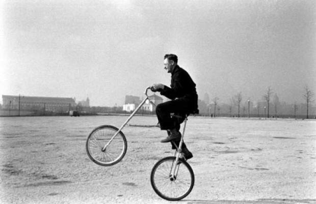 1948 Yılındaki 12 Tuhaf Bisiklet Modeli - Page 3