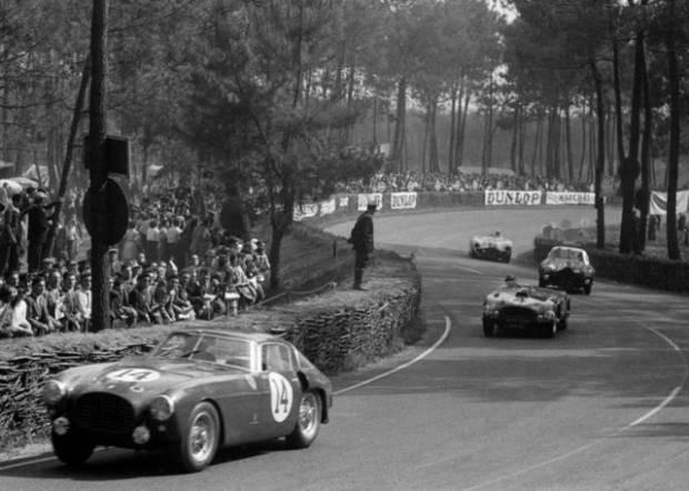 1953 Model Ferrari rekor fiyata satıldı! - Page 3