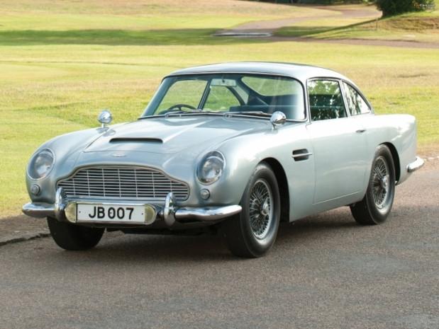1960'lı yılların harika olduğunu bize kanıtlayan 14 araba tasarımı - Page 1