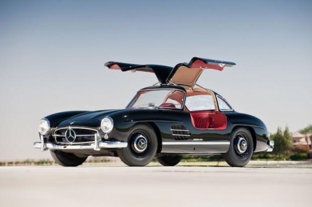 1960'lı yılların ne harika olduğunu bize kanıtlayan 14 araba tasarımı - Page 2
