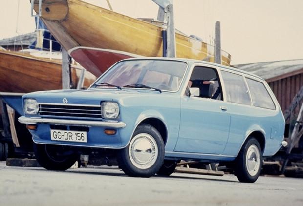 1963'ten günümüze Opel'in geçmişi - Page 2