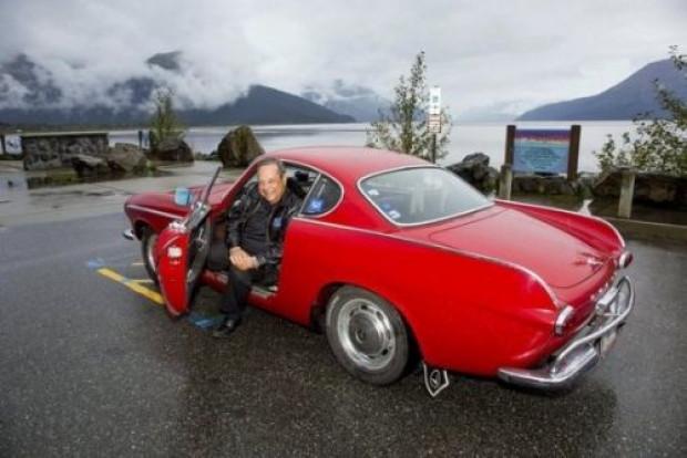 1966 model otomobille bakın kaç kilometre yol katetti - Page 2