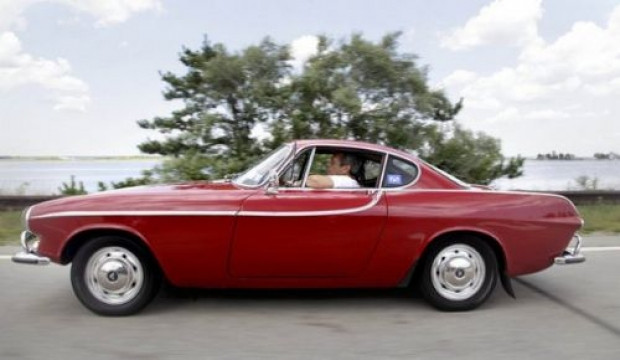 1966 model otomobille bakın kaç kilometre yol katetti - Page 4