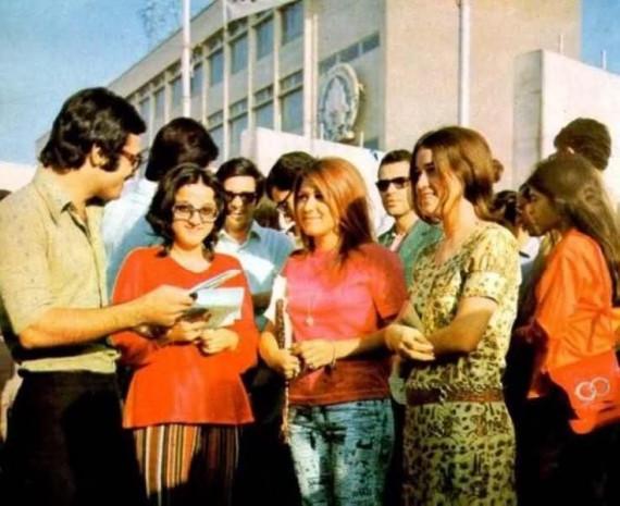 1979 İslam Devrimi öncesi İran'da günlük yaşam - Page 2