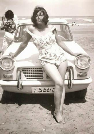 1979 İslam Devrimi öncesi İran'da günlük yaşam - Page 3