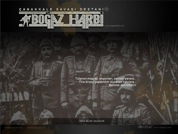2 bin yıllık Türk tarihi oyunlarda - Page 3