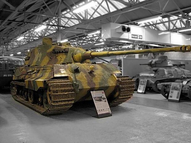 2. Dünya savaşının 10 ölüm makinesi - Page 1