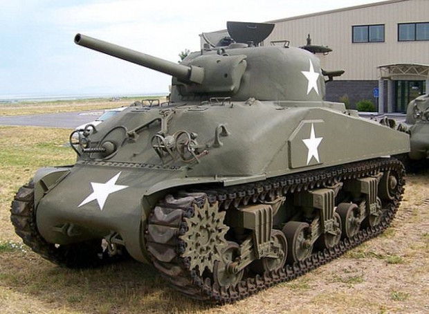 2. Dünya savaşının 10 ölüm makinesi - Page 4