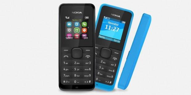 20 dolarlık Nokia'lar piyasada - Page 1