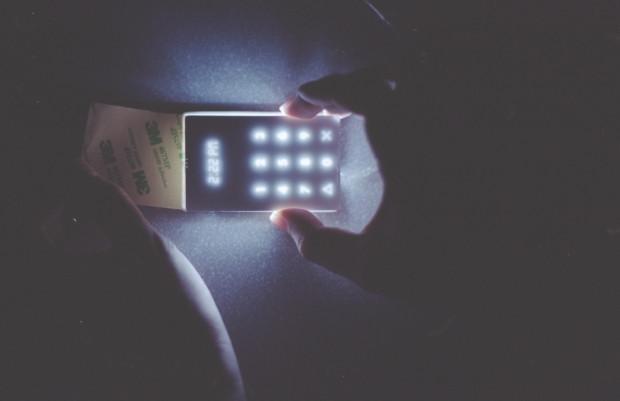 20 günlük şarjı ile dünyanın en hafif telefonu - Page 1