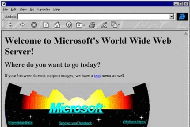 20 yıl öncesinin teknolojik gelişmeleri - Page 3