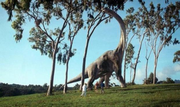 20 yıl sonra yine Jurassic Park hem de 3D! - Page 2