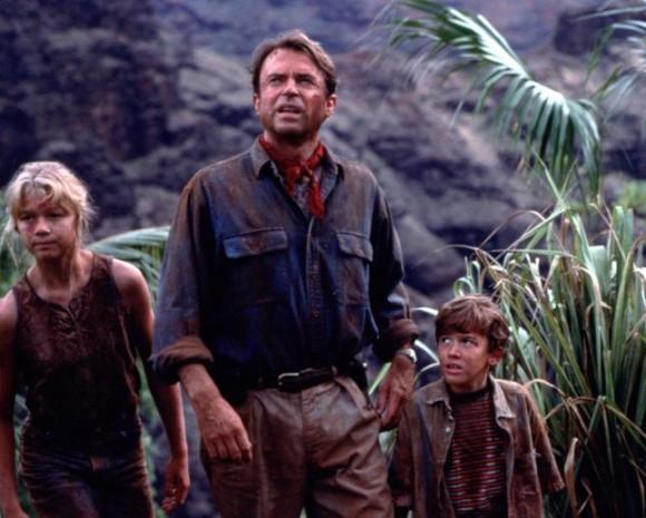 20 yıl sonra yine Jurassic Park hem de 3D! - Page 3