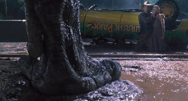 20 yıl sonra yine Jurassic Park hem de 3D! - Page 4
