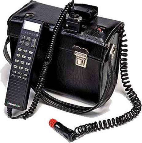 2000 öncesi en eski cep telefonları - Page 1
