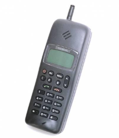 2000 öncesi en eski cep telefonları - Page 4