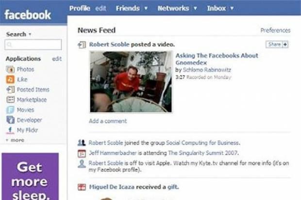 2005'ten günümüze Facebook - Page 1