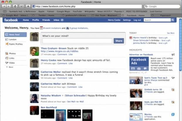 2005'ten günümüze Facebook - Page 3
