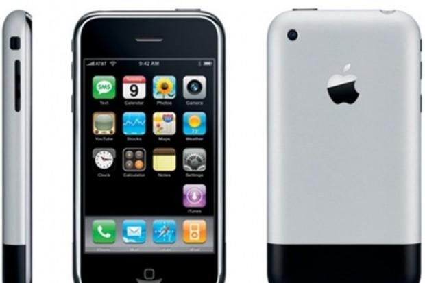 2007'den beri  iPhone modellerinin satış performansı - Page 1