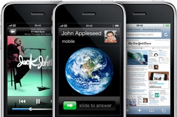 2007'den beri  iPhone modellerinin satış performansı - Page 3