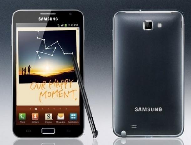 2010-2015 yıllarına damga vuran Samsung akıllı telefonlar - Page 1