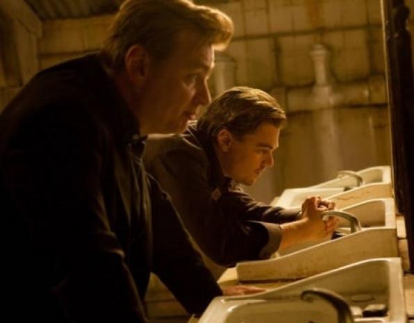 2010 yılında vizyona giren Inception filminin perde arkası görüntüleri - Page 2