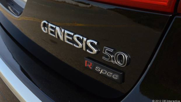 2012 Hyundai Genesis 5.0! - Page 2