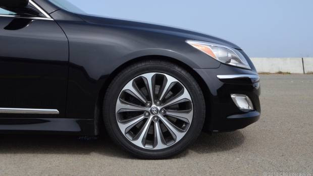 2012 Hyundai Genesis 5.0! - Page 4