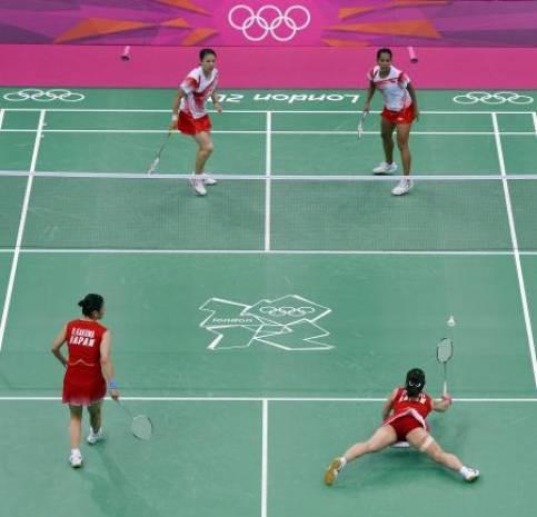2012 Londra Olimpiyatlarından renkli kareler! - Page 2