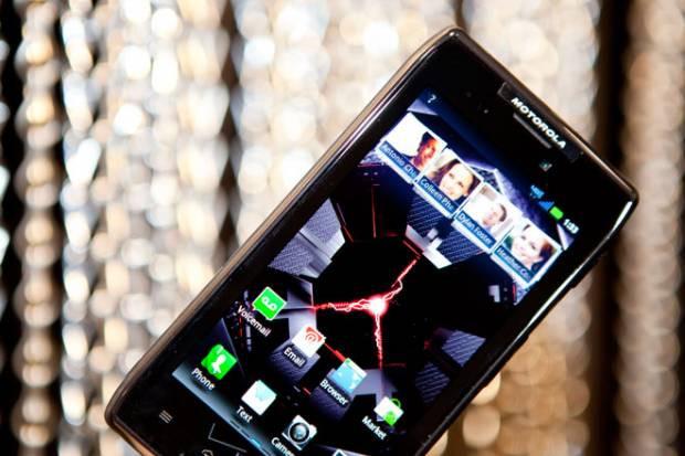 2012' nin En İyi Mobil Cihazları - Page 3