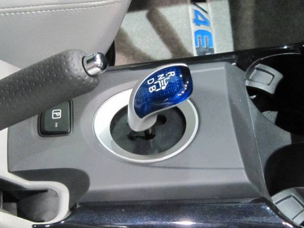 2012 Toyota RAV4 EV Prototype - Page 2