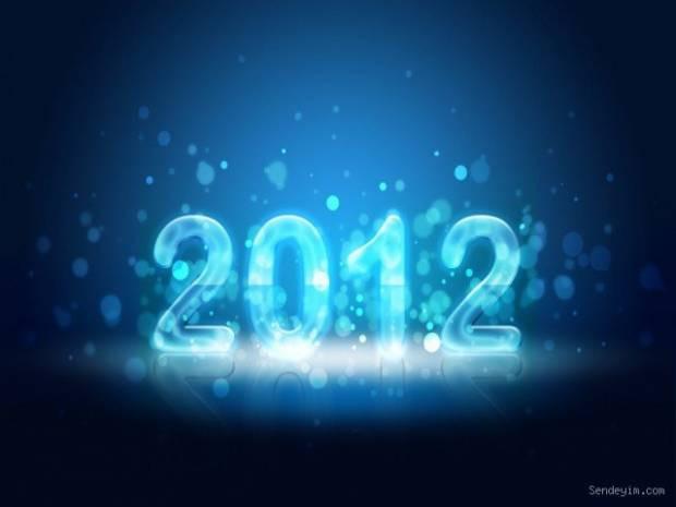 2012 Yeni Yıl Masaüstü Resimleri - Page 1