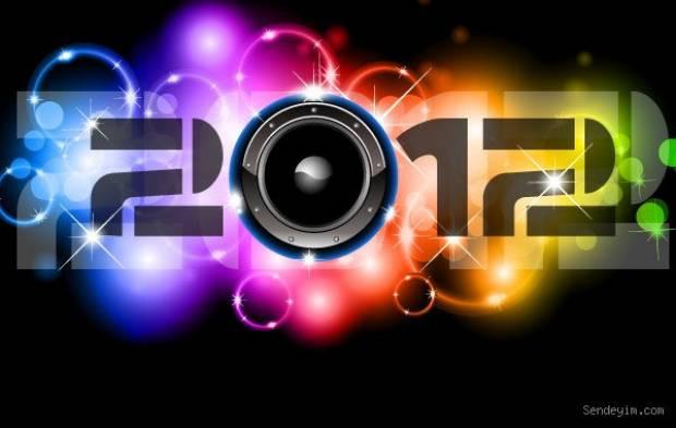 2012 Yeni Yıl Masaüstü Resimleri - Page 2