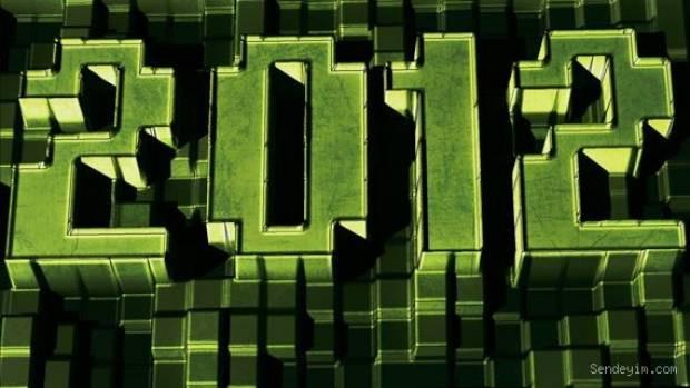 2012 Yeni Yıl Masaüstü Resimleri - Page 3
