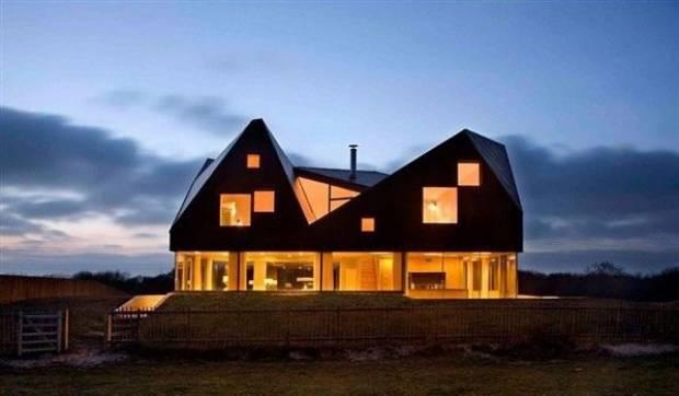 2012'nin en iyi binaları! - Page 1