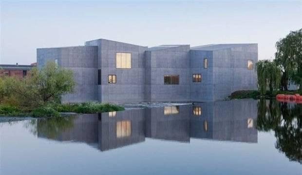 2012'nin en iyi binaları! - Page 2