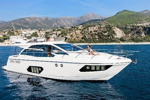 2013 Avrasya Boat'ta sergilenecek 50 tekne - Page 2