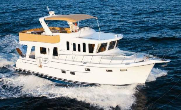 2013 Avrasya Boat'ta sergilenecek 50 tekne - Page 3