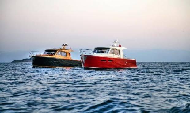 2013 Avrasya Boat'ta sergilenecek 50 tekne - Page 4