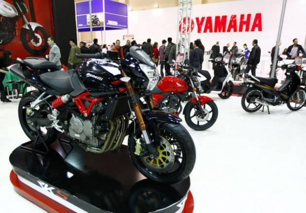2013 Eurasia Moto Bike Expo'dan ilk görüntüler - Page 3