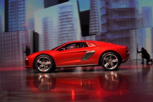 2013 Frankfurt Motor Show - Page 3