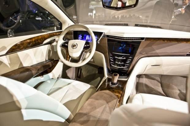 2013 model Cadillac XTS! - Page 3