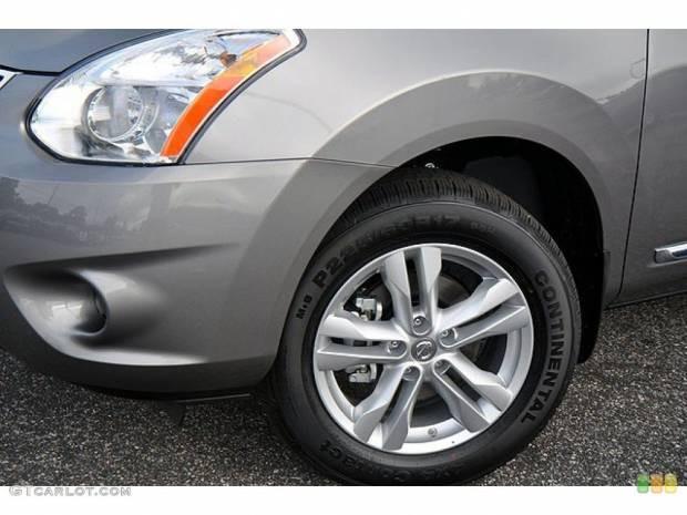 2013 model Nissan Rogue SV ile tanışın! - Page 3
