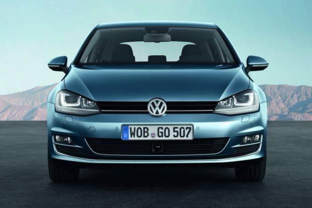 2013 Volkswagen Golf 7'nin resmi tanıtımı yapıldı - Page 1