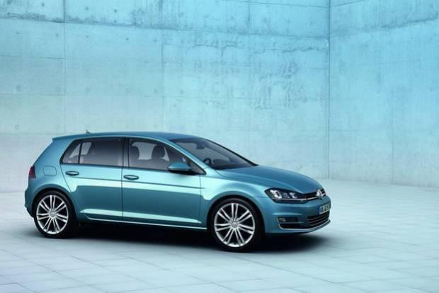 2013 Volkswagen Golf 7'nin resmi tanıtımı yapıldı - Page 2