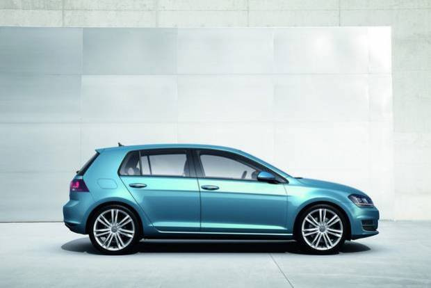 2013 Volkswagen Golf 7'nin resmi tanıtımı yapıldı - Page 3