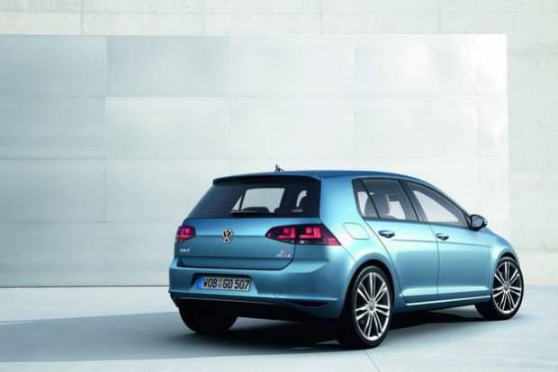 2013 Volkswagen Golf 7'nin resmi tanıtımı yapıldı - Page 4