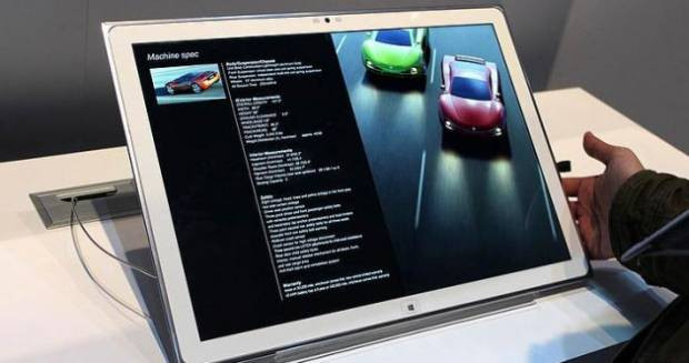 2013'ün en iyi teknoloji cihazları - Page 3